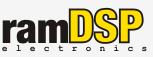 ramDSP electronics